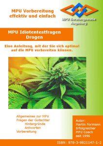 MPU Fragen und Antworten - Drogen