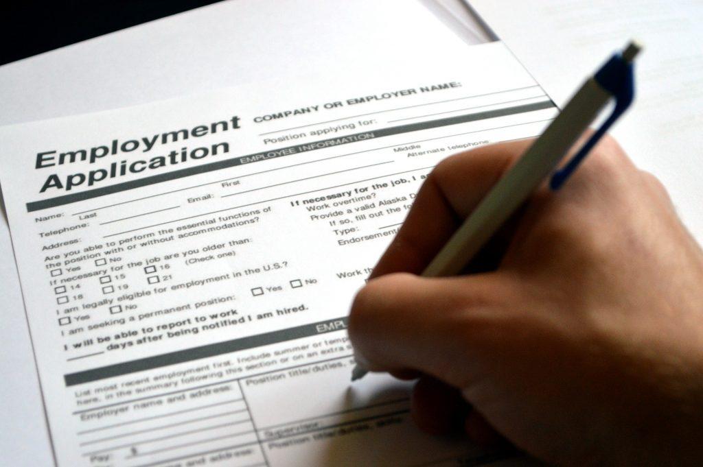 Antrag auf Neuerteilung der Fahrerlaubnis - MPU